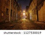 Night Back Street  Looks...