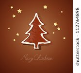 vector illustration of a... | Shutterstock .eps vector #112764898