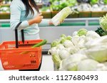 sale  shopping  food ... | Shutterstock . vector #1127680493