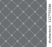 seamless drone pattern on a...
