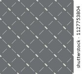 seamless pencil pattern on a...