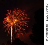 Celebrating Independence Day 4th July - Fine Art prints