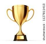 Golden Winner Cup. Big Award...