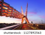 Skydance Bridge   Scissortail...