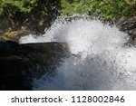 Frothy Bubbling Water  Clayton...