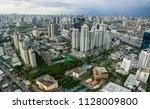 bangkok thailand   june7 2017   ... | Shutterstock . vector #1128009800