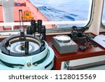 Marine Navigation Instruments...