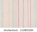 Fabric Striped Texture. Clothe...