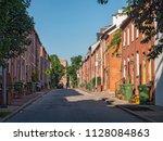 baltimore  maryland usa   may... | Shutterstock . vector #1128084863