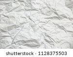 white texture background.... | Shutterstock . vector #1128375503