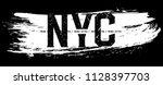 t shirt graphics  tee print... | Shutterstock .eps vector #1128397703