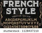 Font Alphabet Script Typeface...