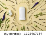 flat lay composition with... | Shutterstock . vector #1128467159