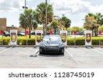 homestead  usa   may 2  2018 ...   Shutterstock . vector #1128745019