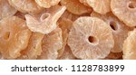 candied oranges crystallized... | Shutterstock . vector #1128783899