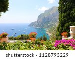 Panoramic View From Flower...