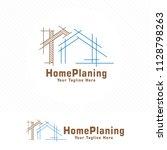 architect house logo ...