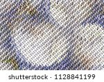 abstract halftone background...   Shutterstock .eps vector #1128841199