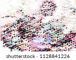abstract halftone background...   Shutterstock .eps vector #1128841226