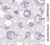 space   star   spaceship  ...   Shutterstock .eps vector #1128896660