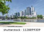 franfurt 26 may 2018  ...   Shutterstock . vector #1128899309