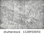 abstract monochrome texture in... | Shutterstock . vector #1128933053