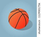 vector isometric illustration... | Shutterstock .eps vector #1129001756