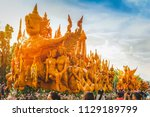 Candle Festival Ubon...