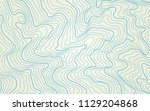 the stylized height of the... | Shutterstock .eps vector #1129204868