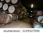 edderton  scotland   june 08... | Shutterstock . vector #1129227050