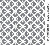 seamless vector pattern in... | Shutterstock .eps vector #1129236050