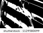 abstract background. monochrome ... | Shutterstock . vector #1129580099