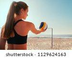 Beach Volleyball Sunset - Fine Art prints