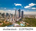 mexico city  mexico   circa... | Shutterstock . vector #1129706294