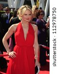 LOS ANGELES, CA - SEP 15: Jennifer Morrison at the Academy Of Television Arts & Sciences 2012 Creative Arts Emmy Awards held at Nokia Theater L.A. LIVE on September 15, 2012 in Los Angeles, California - stock photo