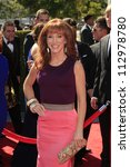 LOS ANGELES, CA - SEP 15: Kathy Griffin at the Academy Of Television Arts & Sciences 2012 Creative Arts Emmy Awards held at Nokia Theater L.A. LIVE on September 15, 2012 in Los Angeles, California - stock photo