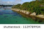 capital city of vanuatu   port...   Shutterstock . vector #1129789934