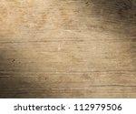 wooden background | Shutterstock . vector #112979506