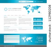 blue,business,corporate,design,earth,editable,elegant,header,illustration,internet,map,menu,modern,navigation,net
