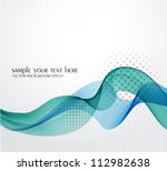 Abstract background | Shutterstock vector #112982638
