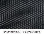 replaceable carbon air purifier ... | Shutterstock . vector #1129839896
