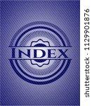 index jean background | Shutterstock .eps vector #1129901876