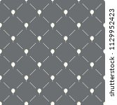 seamless balloon pattern on a...