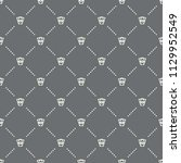 seamless money pattern on a...