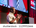 johannesburg  south africa ... | Shutterstock . vector #1129952666