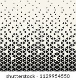 abstract seamless geometric... | Shutterstock .eps vector #1129954550
