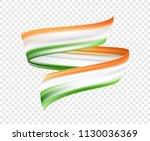 vector illustration  abstract... | Shutterstock .eps vector #1130036369