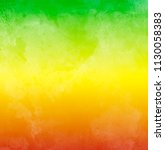 Rasta gradiend background with rasta flag colors for rasta and raggae fan sites or projects