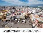 aerial panoramic view of the... | Shutterstock . vector #1130073923