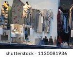austria  vienna   december 21 ... | Shutterstock . vector #1130081936